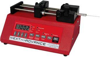 sp1070-m microfluidic syringe pump