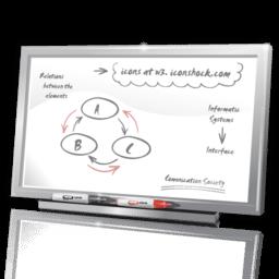 supervista_educationicons_whiteboard_256