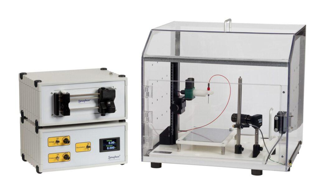 Spraybase Electrospinning Kit