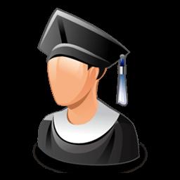SPP academia icon