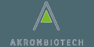 Akron Biotech Logo