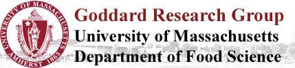 Goddard Research Group UMASS