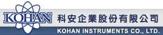 Kohan Instrument Co Ltd Taiwan