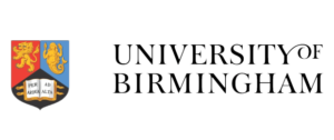 The University of Birmingham