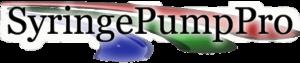 syringepumppro logo edd