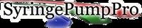 SyringePumpPro Sticky Logo