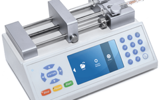 Chemyx - Fusion 100 Infusion Pump