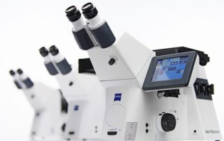 zeiss axio observer family