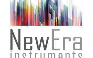 NewEra Instruments logo