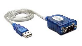 Plugable USB Rs232 DB9 Serial Adapter