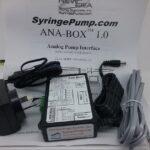 Ana-Box kit contents