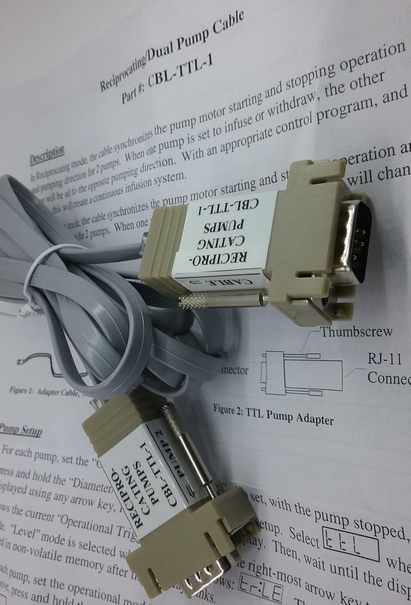 CBL-TTL-1