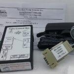 Valve Control Box Kit