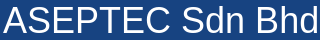 Aseptec Logo